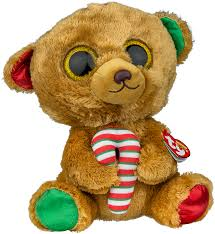 christmas-bella-the-brown-bear-regular-beanie-boo2